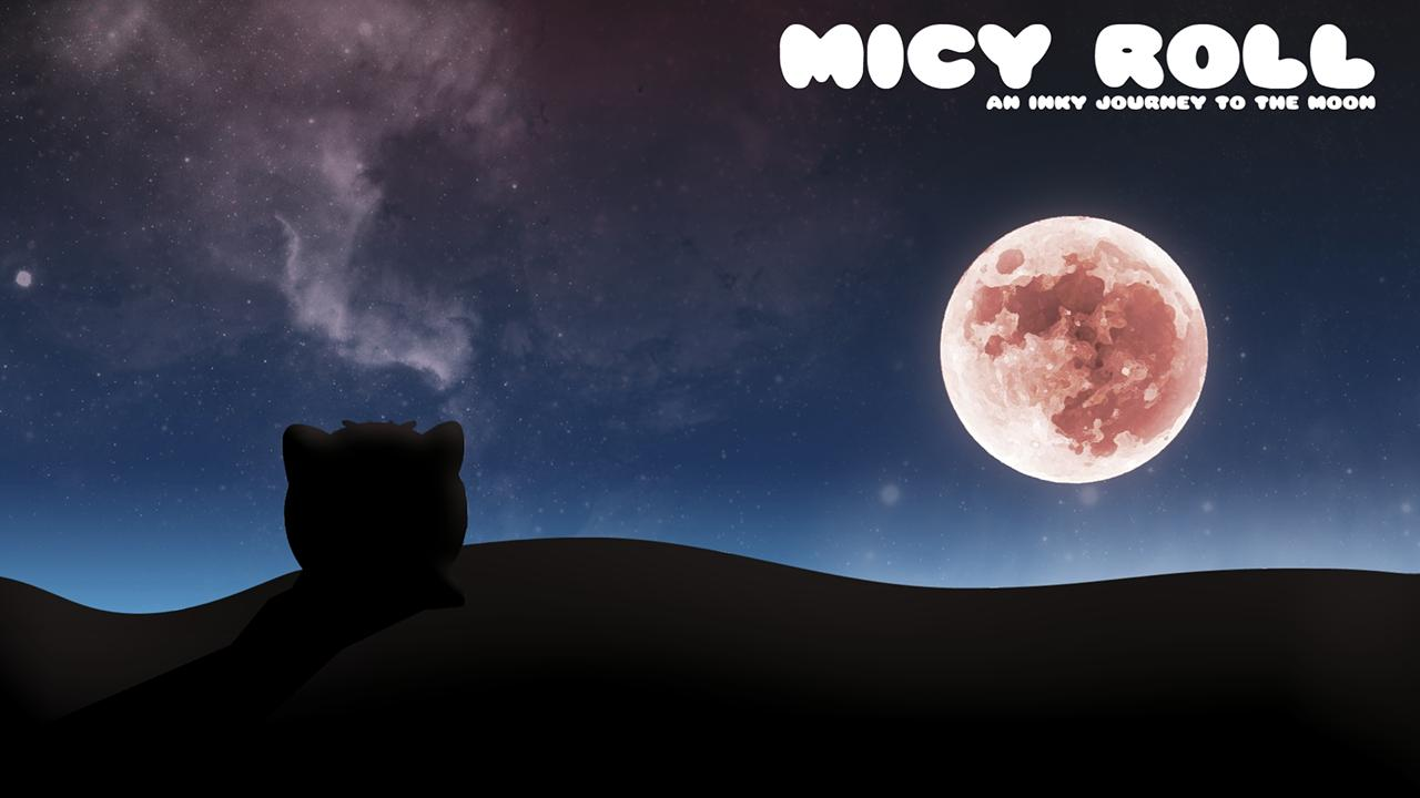 Micy Roll Lite - screenshot