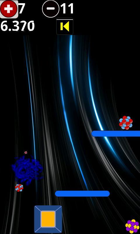 Magnet Racer Arcade- screenshot