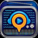 Raditaz Radio logo