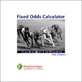 Fixed Odds Calculator (Free)