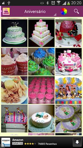 Puppy Pink Cake Design