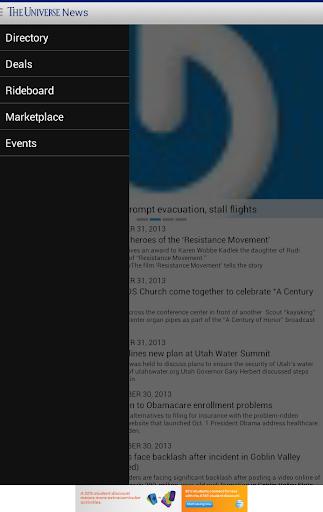 【免費新聞App】The Digital Universe-APP點子