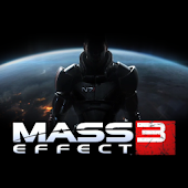 Mass Effect 3 Wallpapers