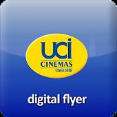 UCI Cagliari Programmazione