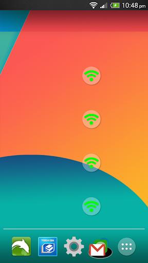 Wi-Fi スイッチャー