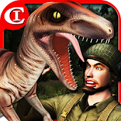 Dinosaur War - Assassin 3D