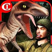 Download Full Jurassic Dinosaur War 3D 1.2 APK