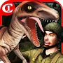 Jurassic Dinosaur War 3D