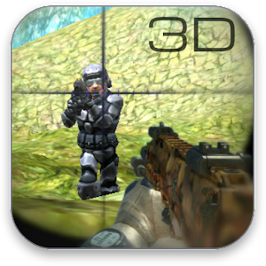 Sniper Navy Seal 3D for PC and MAC
