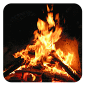Fire - Bonfire Live Wallpaper