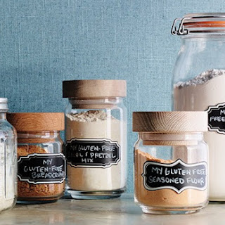 Gluten-Free All-Purpose Flour.