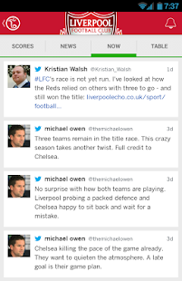 ESPN FC Soccer Screenshot 21