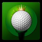 Golf King icon