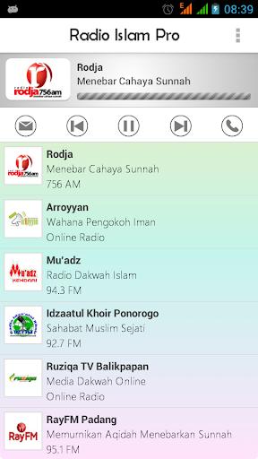 Radio Islam Pro
