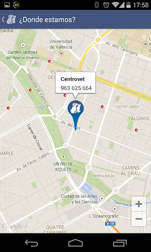【免費生活App】Centrovet-APP點子