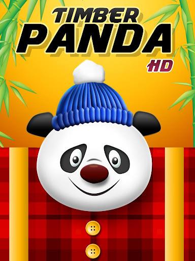 休閒必備免費app推薦|木材パンダ - ランバージャック線上免付費app下載|3C達人阿輝的APP