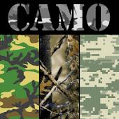 Camo Yo Phone! - Camouflage