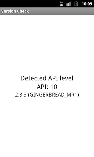 免費工具App|API Version Check|阿達玩APP