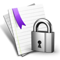 Secure Note icon