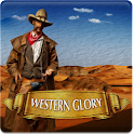 Western Glory GOLauncher Theme
