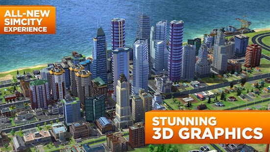 SimCity BuildIt Screenshot 38