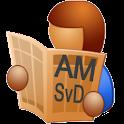 AM Svenska Dagbladet logo