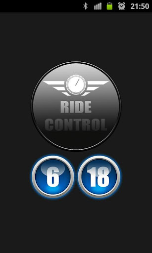 Ride Control