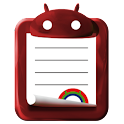 aNdClip -Clipboard extension- logo
