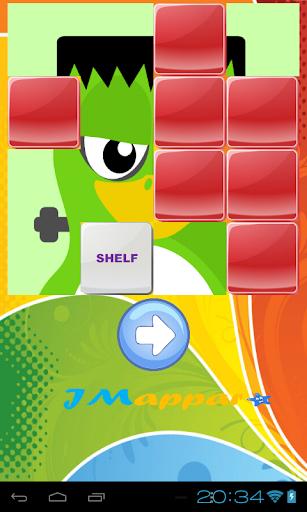 LEARNING GAME WORD MEMORYv2