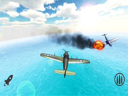 Air Strike HD - screenshot thumbnail