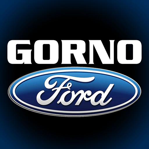 Gorno Ford LOGO-APP點子