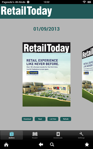 Retail Today India