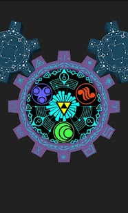 Gate Of Time Live Wallpaper APK