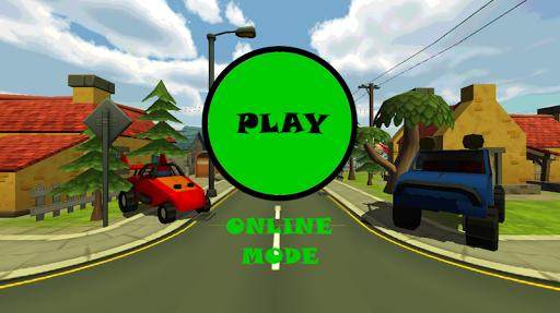 免費下載賽車遊戲APP|Online Kid Stunt Racing 3D app開箱文|APP開箱王