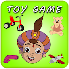 Toy Game with Chhota Bheem icon