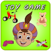 Toy Game with Chhota Bheem