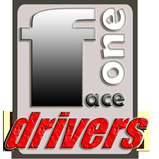 Face One Drivers 2014 新聞 App LOGO-APP試玩
