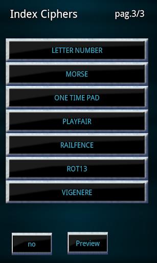 無料工具AppのMauare weCipher|記事Game