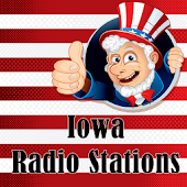 Iowa Radio Stations USA