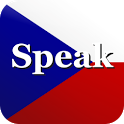 Speak Czech icon