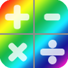 ColorFul Calculator icon