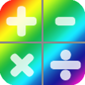 ColorFul Calculator Free