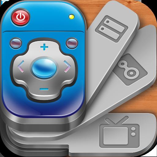 紅外萬能遙控器(Galaxy, HTC) 工具 App LOGO-APP試玩