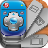 Universal Remote (Galaxy, HTC)