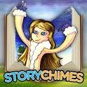Megan's New Skates StoryChimes logo