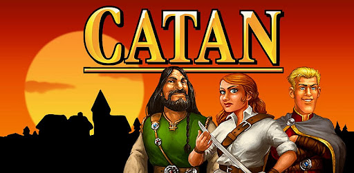 Catan 3.0.2