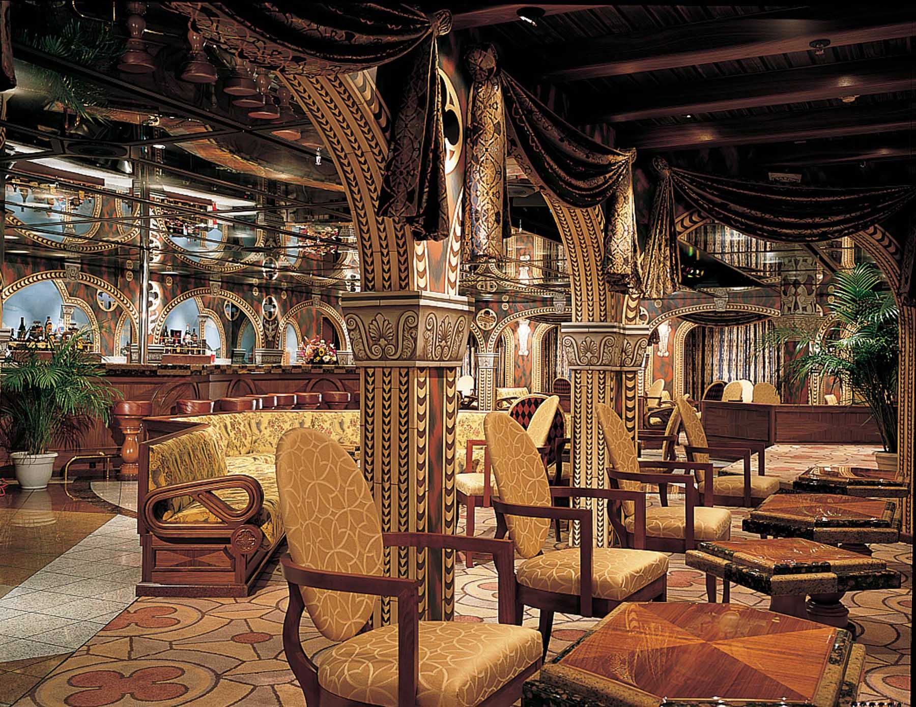 Carnival Cruise Line Carnival Elation Cruise Ship Cruiseable - Elation cruise ship rooms
