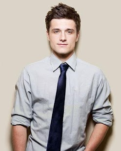 Josh Hutcherson HD - screenshot thumbnail