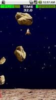 Screenshot of Lander Game