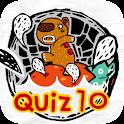 스피드 영어 퀴즈 10